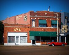 Sun Studio - MemphisTN (Birth Place of Rock N' Roll) - 8x10 Color Photo