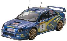 Tamiya 24240 Subaru Impreza WRC 2001 1/24 Scale Kit