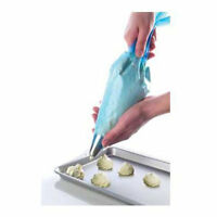 Tala Non Slip Grip Disposable Icing Bags Food Cake Biscuit Decorating Piping Bag