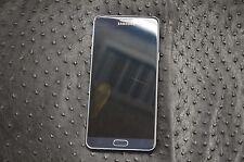 Samsung Galaxy Note 5 - 32GB - BLUE Sapphire (Verizon) FOR PARTS OR REPAIR!