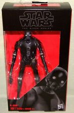 """K-2SO DROID #24 Black Series 2016 6"""" Action Figure Star Wars Rogue One"""