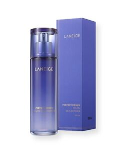 Laneige Perfect Renew Youth Refiner ~ 120ml ~ 8-18 Days Arrive !!!
