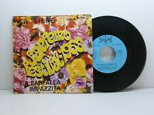 Rudy RICKSON the hedge - The Butterfly Crazy G/R gr-6098 Excellent