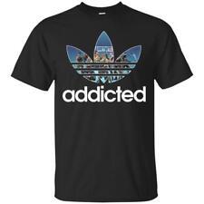 Fortnite Addicted T-shirt/Hoodies Funny Gift Gildan Nintendo Xbox Gaming Pro