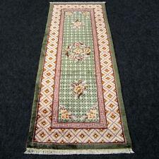 Türkische Wohnraum-Teppiche mit Blumenmuster in aktuellem Design