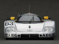 Mercedes Benz 1 43 Series Race Car Sport Class AMG Concept Sauber GT9S12G18C24E