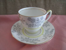ROYAL STAFFORD TEA CUP AND SAUCER REPOS PATTERN