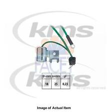 New Genuine FACET Ignition Distributor Ignition Condenser Capacitor 0.0179/74 To