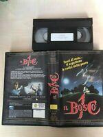 IL BOSCO 1 (Evil Clutch, Andrea Marfori, 1988)  - VHS