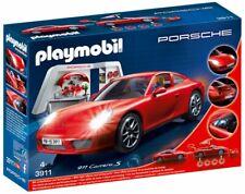 PLAYMOBIL 3911 Porsche 911 Carrera S Voiture -    NEUF !!!
