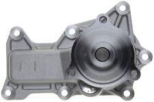 Engine Water Pump-Water Pump (Standard) Gates fits 07-11 Jeep Wrangler 3.8L-V6