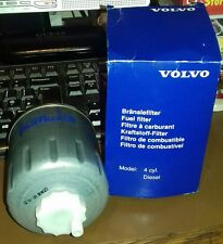 Nuevo Genuino Filtro De Combustible VOLVO parte no. 3474010 S40 V40 96-00 Turbo Diesel