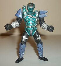 "Stellar Force 4.5"" Action Figure - Robotic Warrior - 1998 Chap Mei"