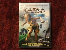 Kaena: The Prophecy with Kirsten Dunst & Richard Harris : New DvD