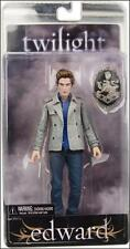 """Twilight movie 1st Edward Cullen 7"""" Action Figure with CREST NECA Toys"""