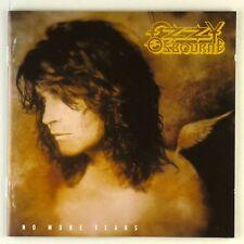 CD-Ozzy Osbourne-no more tears-a4033