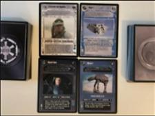 Star Wars CCG Target The Main Generator Theme Deck! | SWCCGStore Custom Deck
