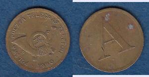 Telefonmarke Polen ca. 2,40 g gebraucht used (D261) stampsdealer