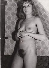 AKTFOTO NUDE Originalfoto. Vintage 70er Jahre. Hübsches Aktfoto.