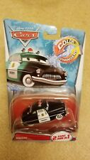 Disney Pixar Cars • Sheriff • Color Changers • 2014 Mattel