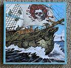 The Grateful Dead - Capitol Theatre [4LP Box-Set] LP Vinyl Record Album [Used]