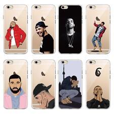 Sexy Drake un baile Funda De Teléfono Para Samsung 6 7 8+ Cubierta Iphone 6 6s 7 7+ 8 X 8+