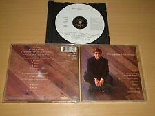 ELTON JOHN LOVE SONGS MUSIC CD DEL AÑO 1995 USADO EN BUEN ESTADO