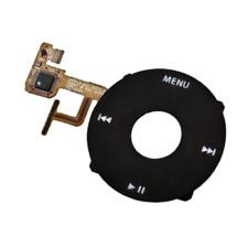 🔥Black Click Wheel Flex for iPod Classic Video 5th 5.5 gen 30gb 60gb 80gb🔥