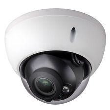 HDCVI IR Motorized Vari-Focal Vandal-Proof IR Dome Camera 1080P 2.7mm~12mm