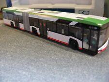 1/87 rietze solaris urbino 18 bus articulé bogestra 73100