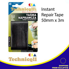 TECHNICQLL Instant Repair Tape 50mm x 3m WATERPROOF