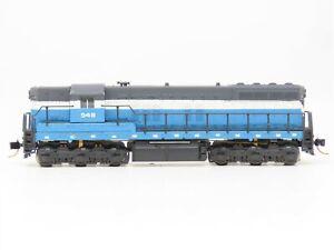 N Scale Kato/Atlas GN Great Northern SD7 Diesel Locomotive #548 Custom