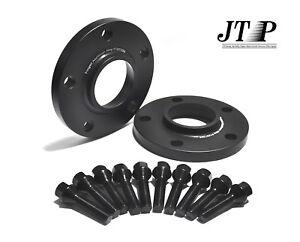 2x15mm + 2x12mm Safe Wheel Spacer 5x120 for BMW M4,M2,M3,F45,F46,F30,F31.F10,F11