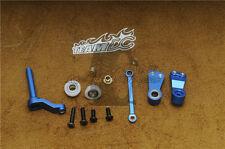 Aluminum Alloy STEERING ASSEMBLY for Tamiya CC01 PAJERO JEEP FJ40 Bronco UNIMOG