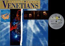 The Venetians-Amazing World-VINYL LP-USED-Aussie press-LP_1057