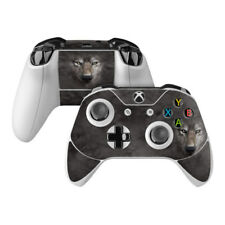 Xbox One Controller Skin Kit - Grey Wolf by The Mountain - DecalGirl Decal