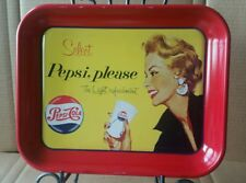 PEPSI COLA TRAY LIMITED EDITION 1996