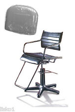 Takara Belmont GHIA Styling Chair Vinyl Chair Back Cover (CLEAR)