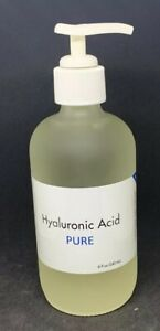 Timeless Hyaluronic Acid Pure 100% Natural Hydrate & Plump Your Skin 8oz 240ml