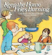 Keep the Home Fries Burning by Lynn Johnston For Better or For Worse 1986