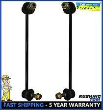 2 Front Stabilizer Sway Bar Link Chevy Equinox Pontiac Torrent Saturn Vue 02-09