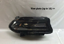 2015-2020 Dodge Charger HID Xenon Right Headlight Tested LED 2017 2018 2019 OEM