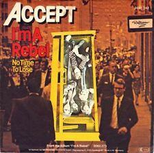 Pop Vinyl-Schallplatten mit Single (7 Inch) - Plattengröße