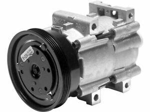 A/C Compressor For 1993-1998 Mercury Villager 1995 1994 1996 1997 F985DS
