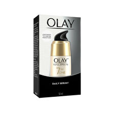 Olay Total Effects 7-In-1 Anti Aging Serum Cream Skin Care Products Lifecell 50g