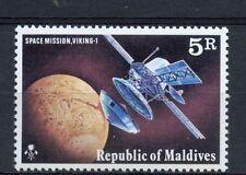 Maldive Islands 1977 SG#671 Viking Space Mission MNH #A59649