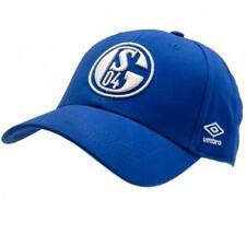 Umbro FC Schalke 04 BASEBALL CAP German Bundesliga Hat