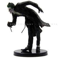 DC Comics Arkham origins Batman Series Direct The joker Statue 6in. Figure Gift
