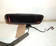 MERCEDES E CLASS/C CLASS W207 REAR VIEW MIRROR 026530 2011 MODEL FREE P&P