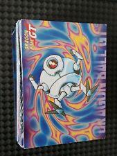 Lot 41 Cartes Dragon Ball GT Panini serie 2 Part cards set